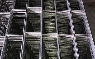 顶焊砖带网