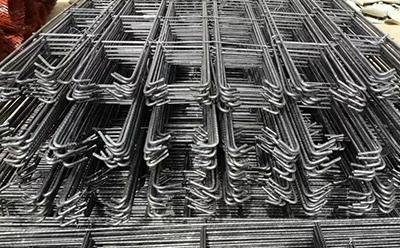 压焊砖带网
