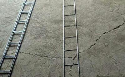 梯子筋砖带网